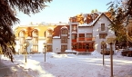 Winter vacation in Saint George hotel 4* - Borovets