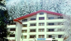 Winter vacation in Pamporovo – hotel Elina***