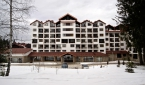 Winter vacation in Borovets - hotel Borovets Gardens