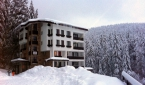 University rest-and-creative hotel Ela - Pamporovo